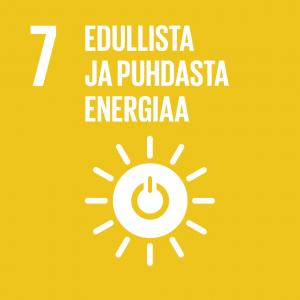 Kestävän kehityksen tavoitteet: 7 edullista ja puhdasta energiaa.